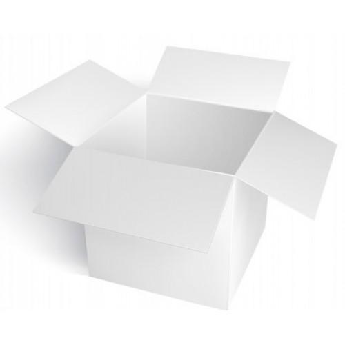 Доска информационная двусторонняя на ножке A2, TZSN / 2A2