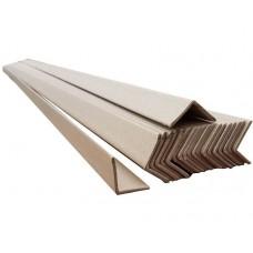 Уголок картонный защитный 45мм 45мм 4мм 7000шт