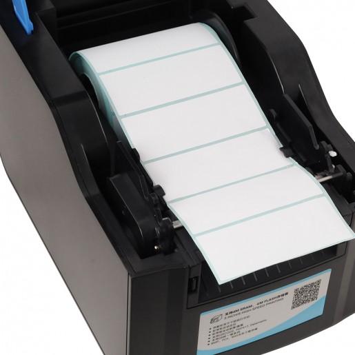 Термопринтер этикеток XPrinter-370B