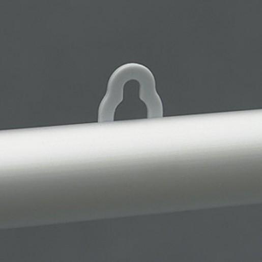 Планки на клик-системе для постера, 2 шт. 1000 mm