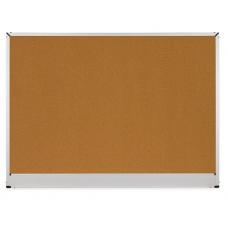 Доска пробковая рамка StarBoard 180x120