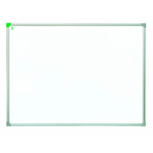 Алюминиевая рамка EcoBoard, поверхность магнитная 60x40