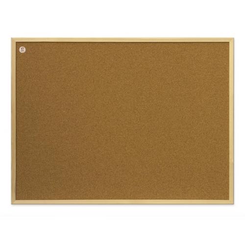 Деревянная рамка (сосна) 60x40