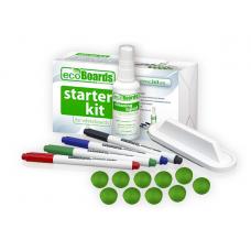 Стартовый набор для маркерных досок Ecoboards Mix, AS116 / M