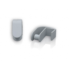 Держатели для флипчартного блоков для рамки F